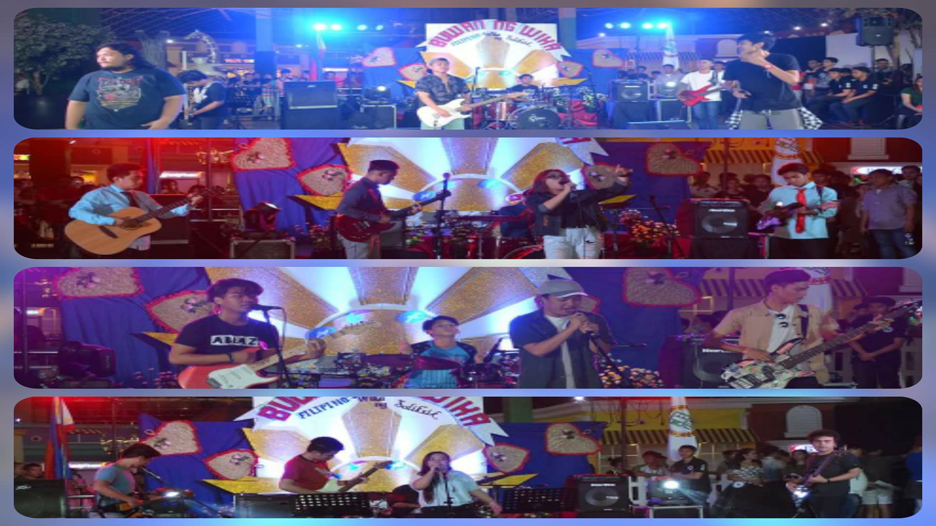 IETI Buwan ng Wika at Musikahan 2018 - IETI School System