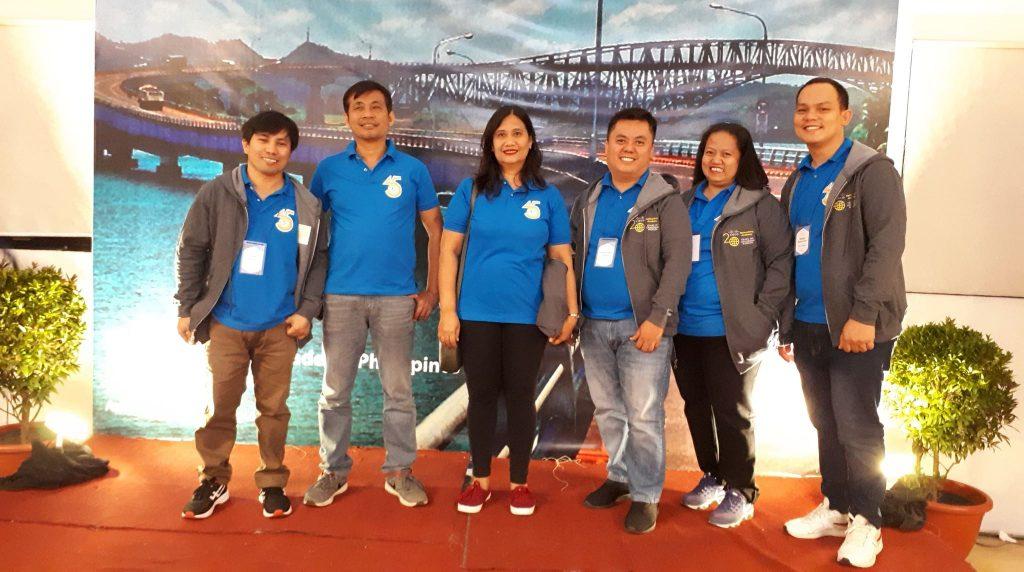 Cisco Instructor Conference 2019 Baguio City