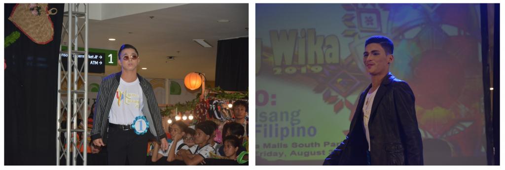 Buwan ng Wika 2019, Lakan at Lakambini, IETI Alabang & IETI Las Piñas