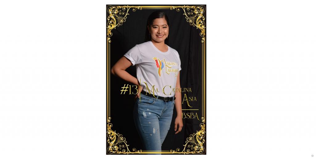 IETI Alabang and IETI Las Piñas, Buwan ng Wika 2019 (Lakan & Lakambini Finalists)